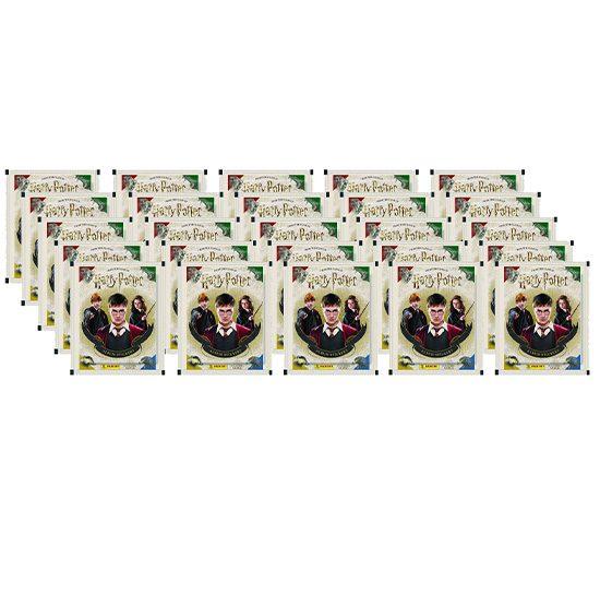 Panini Harry Potter Sticker 25 Stickertüten
