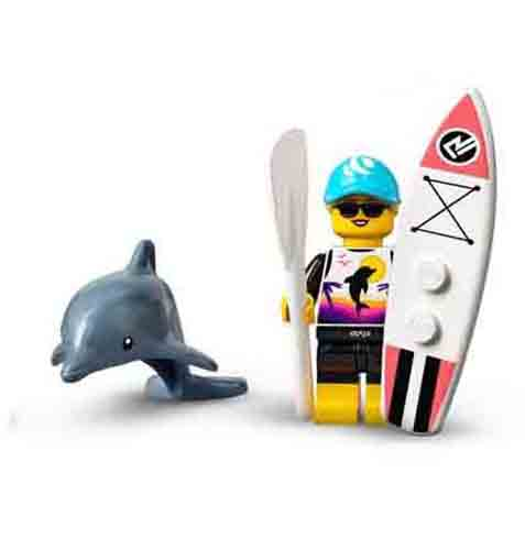 Lego Minifiguren Serie 71029