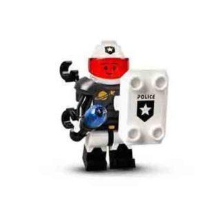 Lego Minifiguren Serie 71029 - Weltraumpolizist