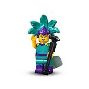 Lego Minifiguren Serie 71029 - Sängerin