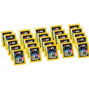 Lego Star Wars Sticker 25x Stickertüten