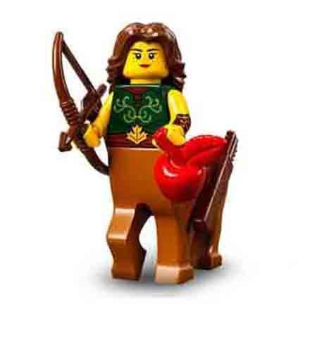 Lego Minifiguren Serie 71029 - Zentaur