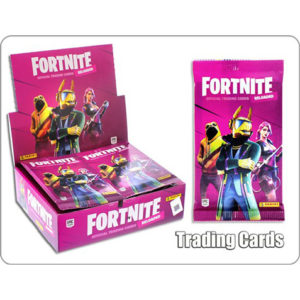Panini Fortnite 2 Reloaded 1x Display
