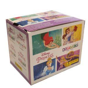 Panini Disney Prinzessin Sticker Display