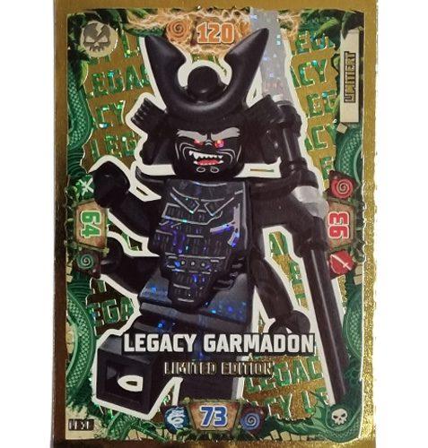 Ninjago LE 16 Legacy Garmadon