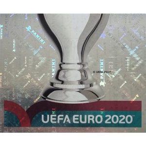 Panini EURO 2020 Sticker Nr 003