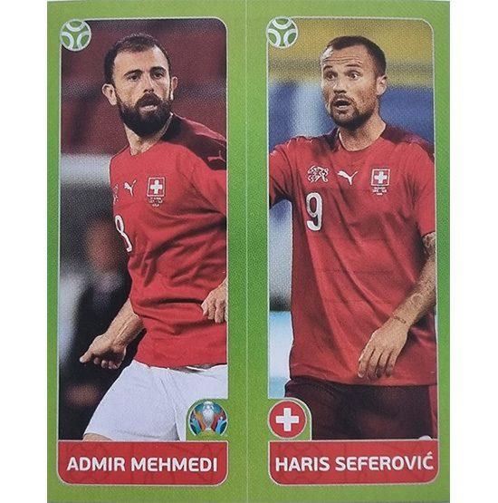 Panini EURO 2020 Sticker Nr 043