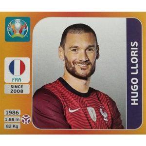 Panini EURO 2020 Sticker Nr 572 Hugo LLoris