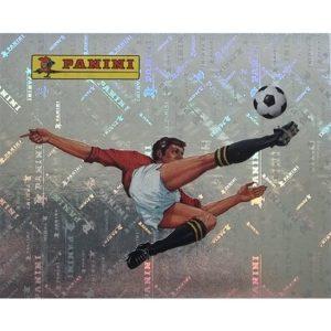 Panini EURO 2020 Sticker Nr 006