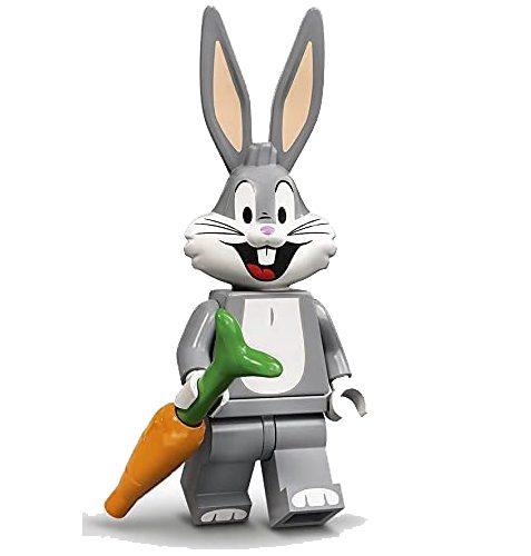 Lego Minifiguren Serie 71030 Bugs Bunny