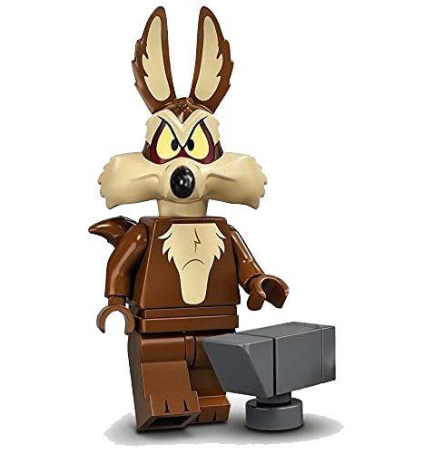 Lego Minifiguren Serie 71030 Wile E Coyote