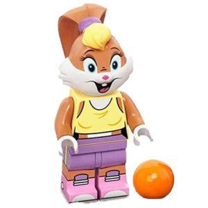 Lego Minifiguren Serie 71030 Lola Bunny