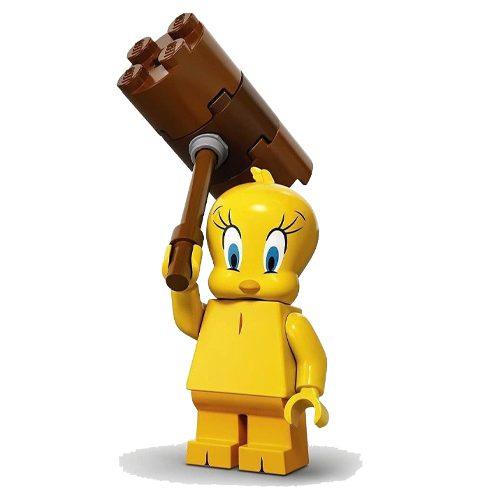 Lego Minifiguren Serie 71030 Tweety Bird