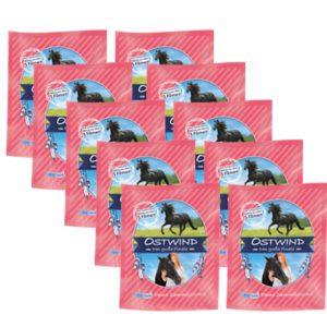 Blue Ocean Ostwind Das große Finale Sticker - 10x Stickertüten