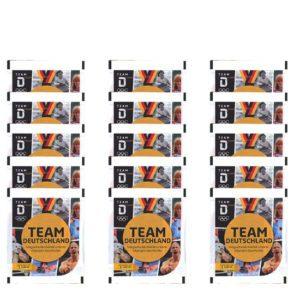 Panini Team Deutschland 2021 Sticker - 15x Stickertüten