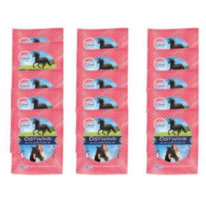 Blue Ocean Ostwind Das große Finale Sticker - 15x Stickertüten