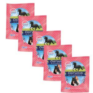 Blue Ocean Ostwind Das große Finale Sticker - 5x Tüten