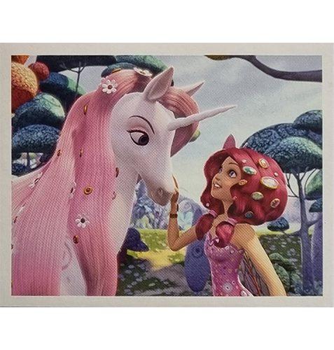 Mia and Me Sticker Nr 011