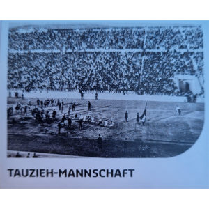 Panini Team Deutschland 2021 Sticker Nr 012