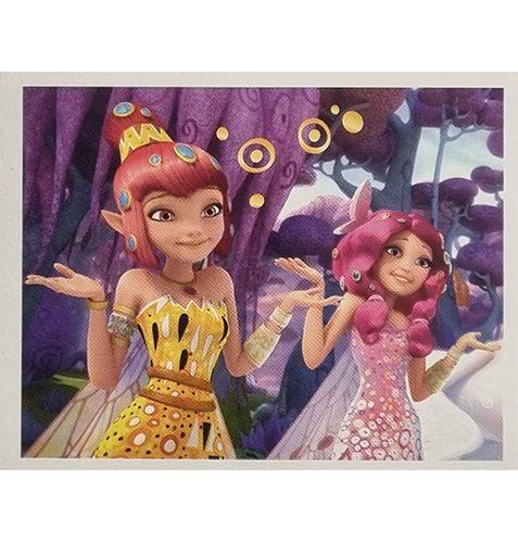 Mia and Me Sticker Nr 013