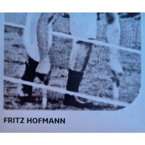 Panini Team Deutschland 2021 Sticker Nr 014