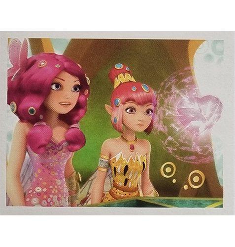 Mia and Me Sticker Nr 020