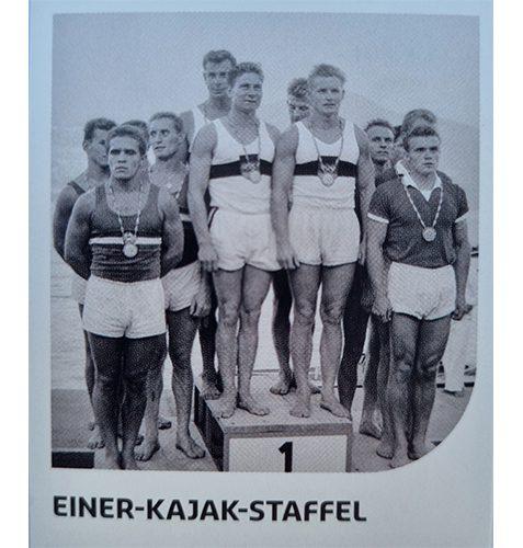Panini Team Deutschland 2021 Sticker Nr 027