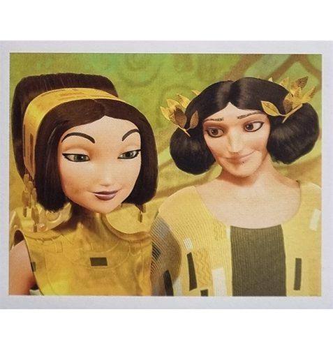 Mia and Me Sticker Nr 056