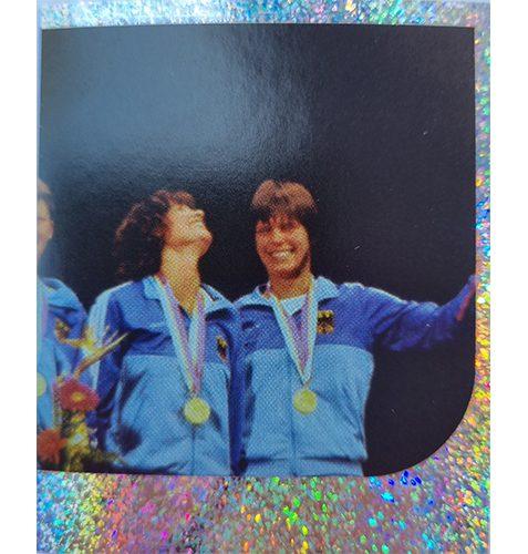 Panini Team Deutschland 2021 Sticker Nr 065