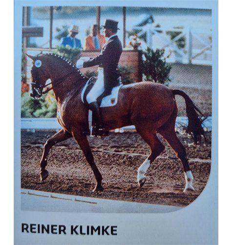 Panini Team Deutschland 2021 Sticker Nr 068