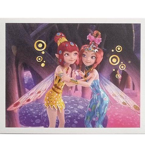 Mia and Me Sticker Nr 078