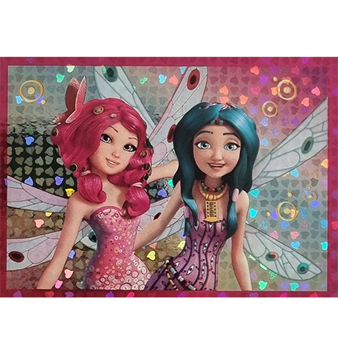 Mia and Me Sticker Nr 079