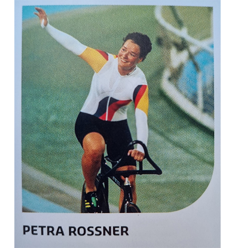 Panini Team Deutschland 2021 Sticker Nr 087
