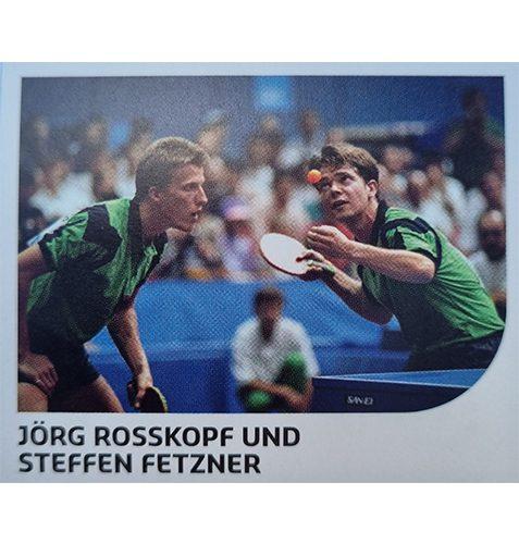 Panini Team Deutschland 2021 Sticker Nr 089