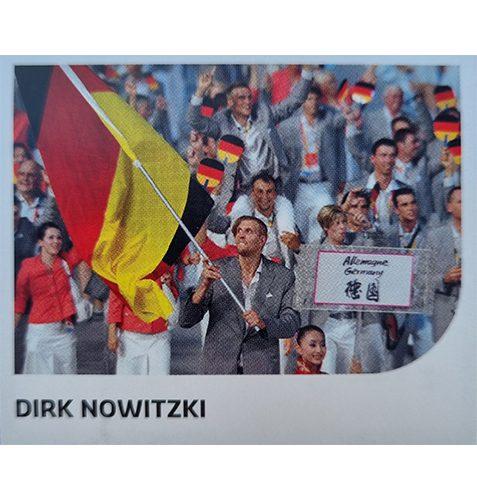 Panini Team Deutschland 2021 Sticker Nr 111