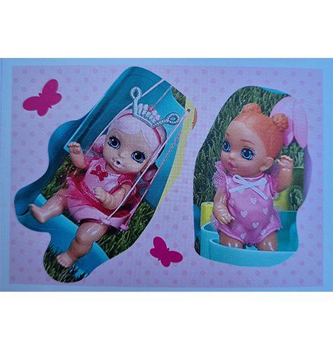 Baby Born Surprise Sticker Nr 113