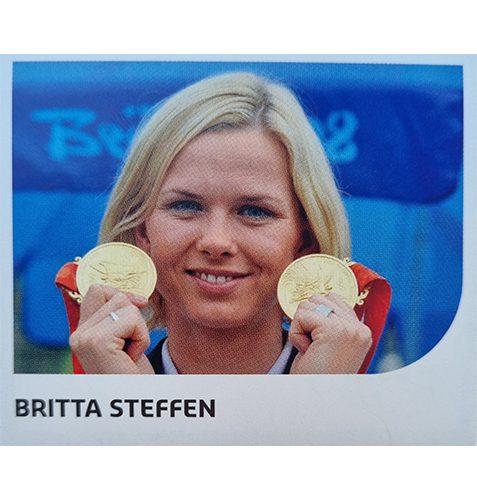 Panini Team Deutschland 2021 Sticker Nr 115