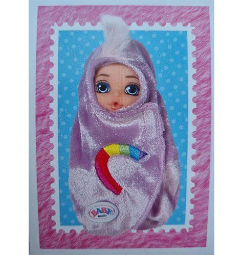 Baby Born Surprise Sticker Nr 012