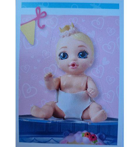 Baby Born Surprise Sticker Nr 122