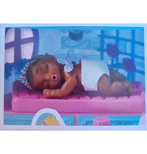 Baby Born Surprise Sticker Nr 124