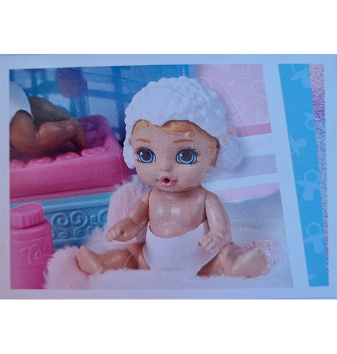 Baby Born Surprise Sticker Nr 125Baby Born Surprise Sticker Nr 125