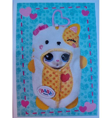 Baby Born Surprise Sticker Nr 133