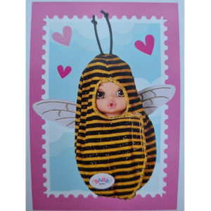 Baby Born Surprise Sticker Nr 014