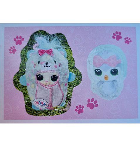 Baby Born Surprise Sticker Nr 142