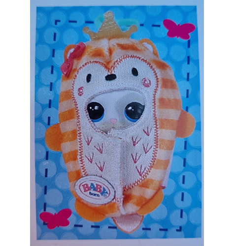 Baby Born Surprise Sticker Nr 147