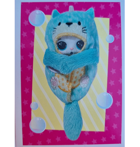 Baby Born Surprise Sticker Nr 160