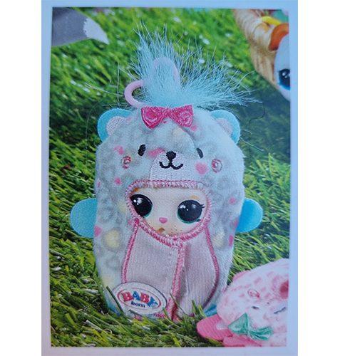 Baby Born Surprise Sticker Nr 165