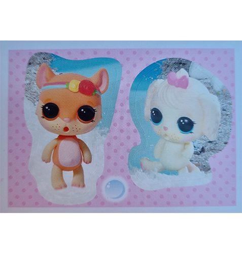Baby Born Surprise Sticker Nr 168