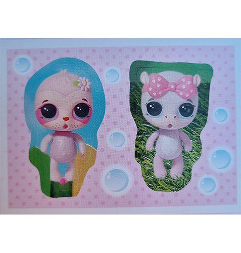 Baby Born Surprise Sticker Nr 170