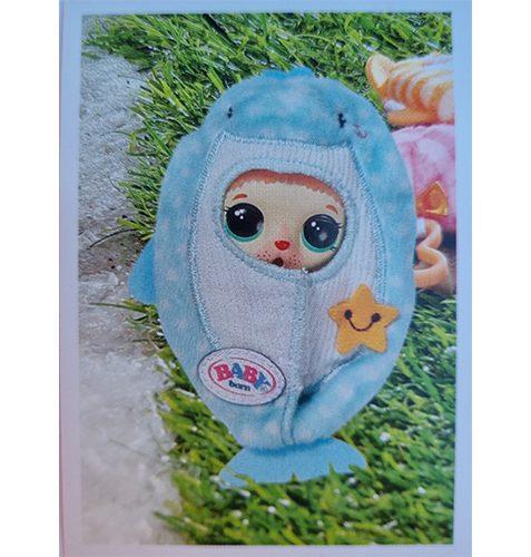 Baby Born Surprise Sticker Nr 172